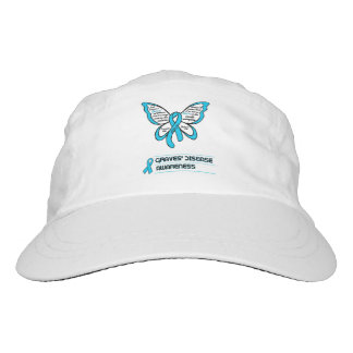 Support/Love/Believe...Graves' Headsweats Hat