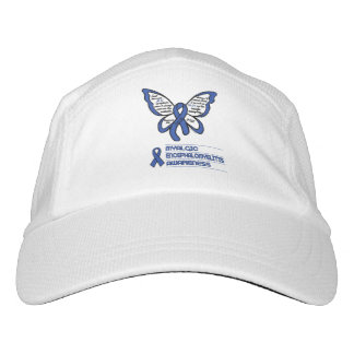 Support/Love/Believe...ME Headsweats Hat