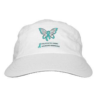 Support/Love/Believe...PCOS Headsweats Hat