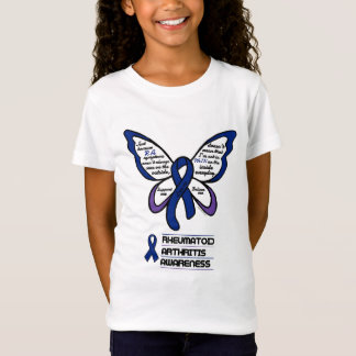 Support/Love/Believe...RA T-Shirt
