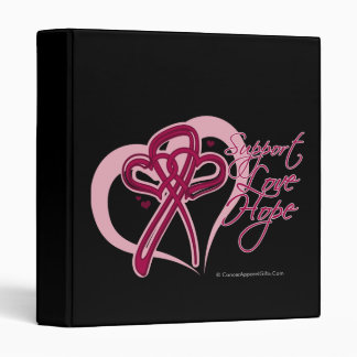 Support Love Hope - Multiple Myeloma Binder