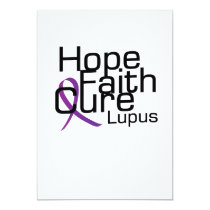 support lupus awareness Fight Gifts Card