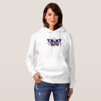 support lupus awareness Fight Gifts Hoodie
