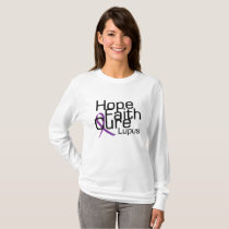 support lupus awareness Fight Gifts T-Shirt