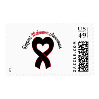 Support Melanoma Awareness Stamp