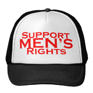 Support Men's Rights Hat