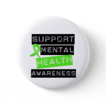 Support Mental Health Awareness Button