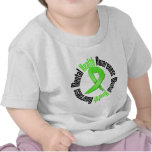 Support Mental Health Awareness T Shirts