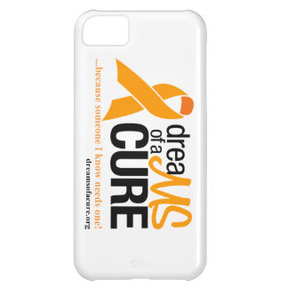 Support MS! Case For iPhone 5C