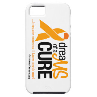 Support MS! iPhone 5 Cover