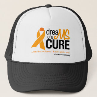 Support MS! Trucker Hat