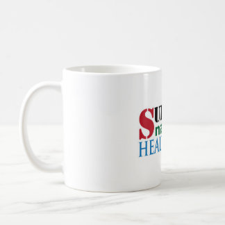 Support National HealthCare Products Coffee Mug