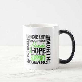 Support Non Hodgkins Lymphoma  Awareness Month Mug