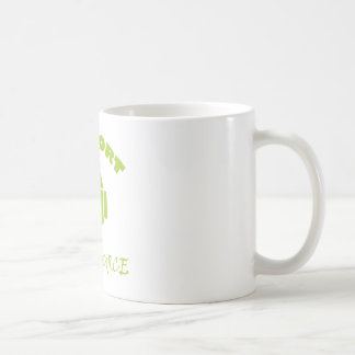 Support Open Source Robot Coffee Mug