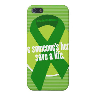 Support Organ Donation Awareness iPhone4 Case