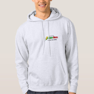 Support our Farmers Hoodie