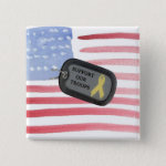 Support Our Troops buttons