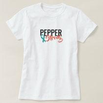 Support - Ovarian Cancer T-Shirt