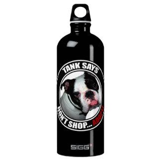 Support Pet Adoption, DON'T SHOP, ADOPT! Water Bottle
