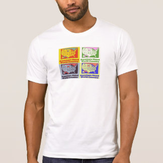 Support Pine Ridge Reservation T-Shirt