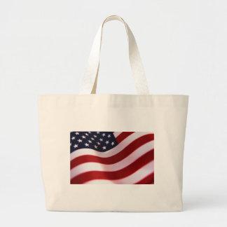Support President Obama Tote Bag