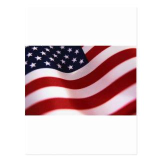 Support President Obama Postcard