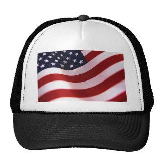 Support President Obama Trucker Hat