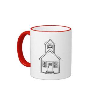 Support Publication Education mug