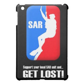Support SAR Case For The iPad Mini