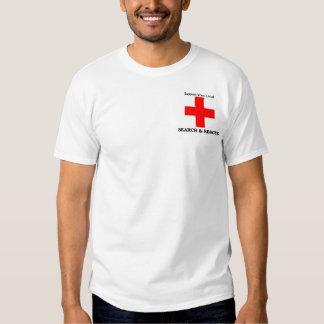 support sar tee shirt
