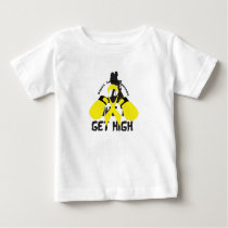 Support Sarcoma Awareness Baby T-Shirt