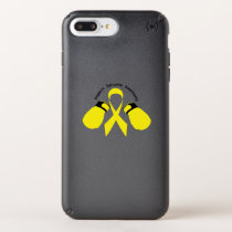 Support Sarcoma Awareness Speck iPhone Case