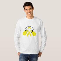Support Sarcoma Awareness T-Shirt