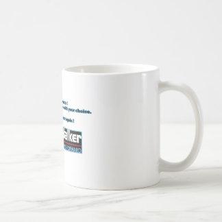 Support Scott Walker- Vote Again ! Coffee Mug