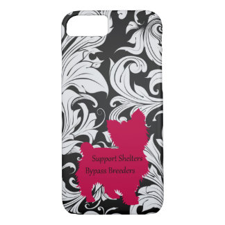 Support Shelters. Bypass Breeders. iPhone 7 Case