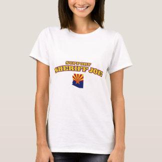 Support Sheriff Joe T-Shirt