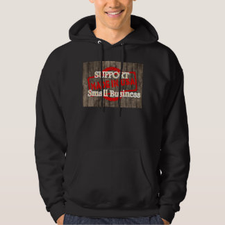 Support Small Business Made in USA Design Shirt