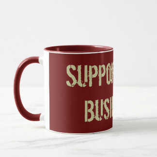 Support Small Businesses Mug