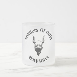Support Soldiers Of Odin | Mug