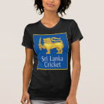 Support Sri Lanka ! T Shirts