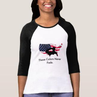 Support T-Shirt. T-Shirt