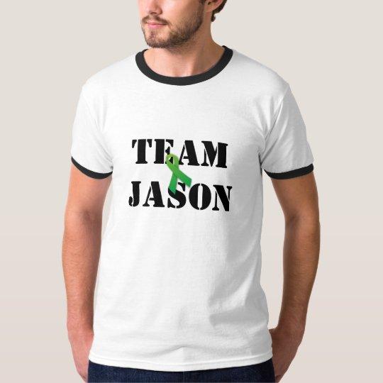 Support Team Jason T-Shirt