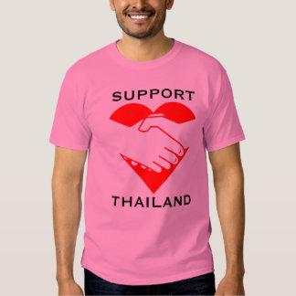 Support Thailand Tshirt