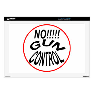 Support The 2nd Amendment! Decals For Laptops