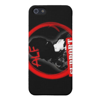 Support the ALF iPhone SE/5/5s Case