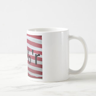 Support the occupation by showing it! mug