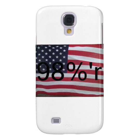 Support the occupation by showing it! samsung galaxy s4 case