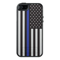 Support the Police Thin Blue Line American
