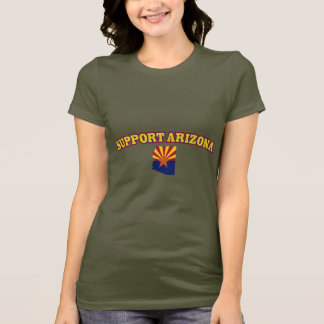 Support the State of Arizona T-Shirt