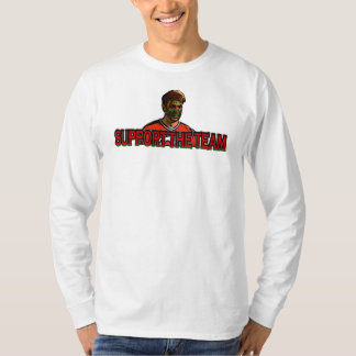 Support the Team T-Shirt